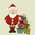 Santa's Journey Live Wallpaper logo