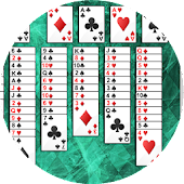 Double Freecell Solitaire Prm