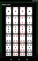 Screenshot of Cribbage Hand Scorer