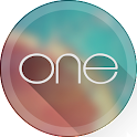 one Theme icons Pack Glass APK Cracked Download