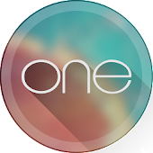 one Theme HD icons Pack Glass