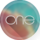 one Theme HD icons Pack Glass App v2