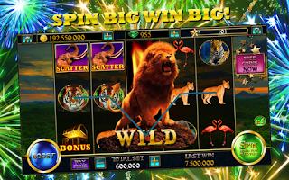 Screenshot of Ocean Slots ™ - Slot Machine