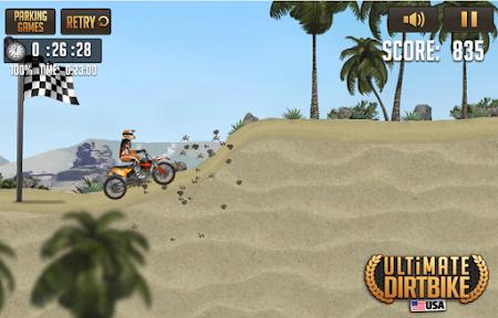 Ultimate Dirt Bike USA 1.11.1 screenshot 56197