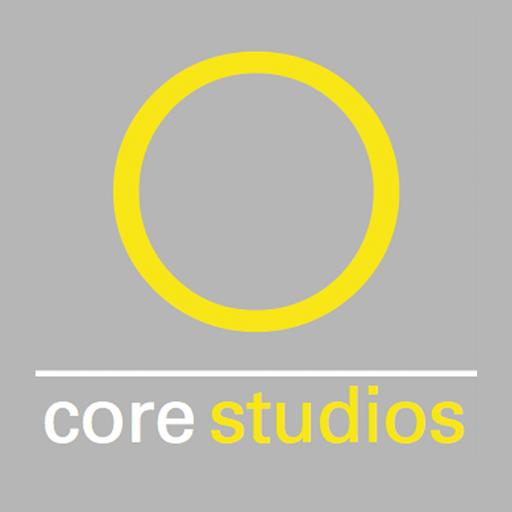 Core Studios 健康 App LOGO-硬是要APP
