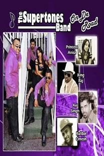 Avi & the Supertones Band - screenshot thumbnail