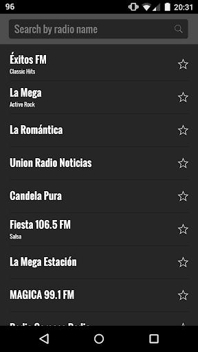 無線電委內瑞拉
