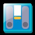美容体重測定機 logo