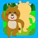 Kids Toddler Animal Puzzles icon