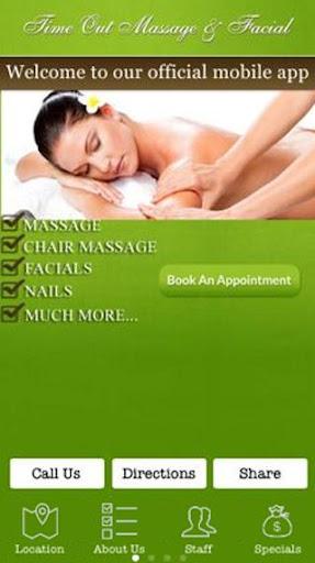 A Timeout Massage