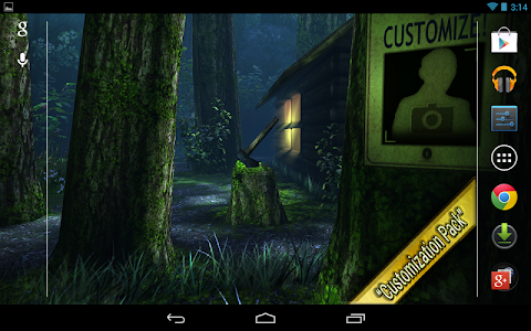 Forest HD screenshot 21