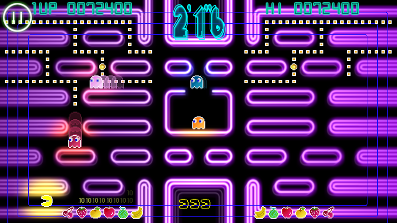 PAC-MAN Championship Edition Screenshot 4