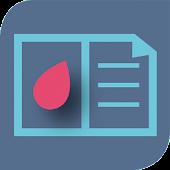 MEDYAPP - Carnet de santé
