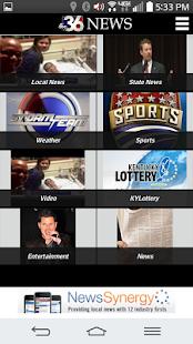 ABC36 - screenshot thumbnail