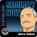 Security Now Catalog icon