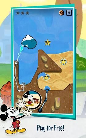 Where's My Mickey? Free 1.0.3 screenshot 14547