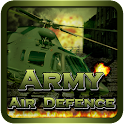 Army Air Defence HD icon