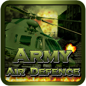 Army Air Defence HD