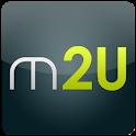 media2U logo