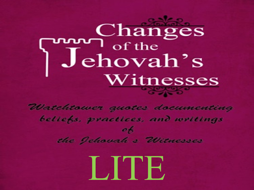 JW Changes Lite