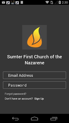 Sumter First Nazarene
