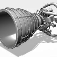 ロケットエンジン v1