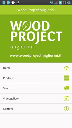 玩商業App|Wood Project Migliorini免費|APP試玩