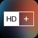 HD+ TV-Programm Guide icon