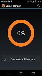 OpenVPN Plugin