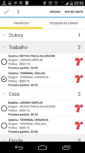 Cadê o Ônibus? (São Paulo)- screenshot thumbnail