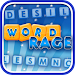 Word Rage Icon