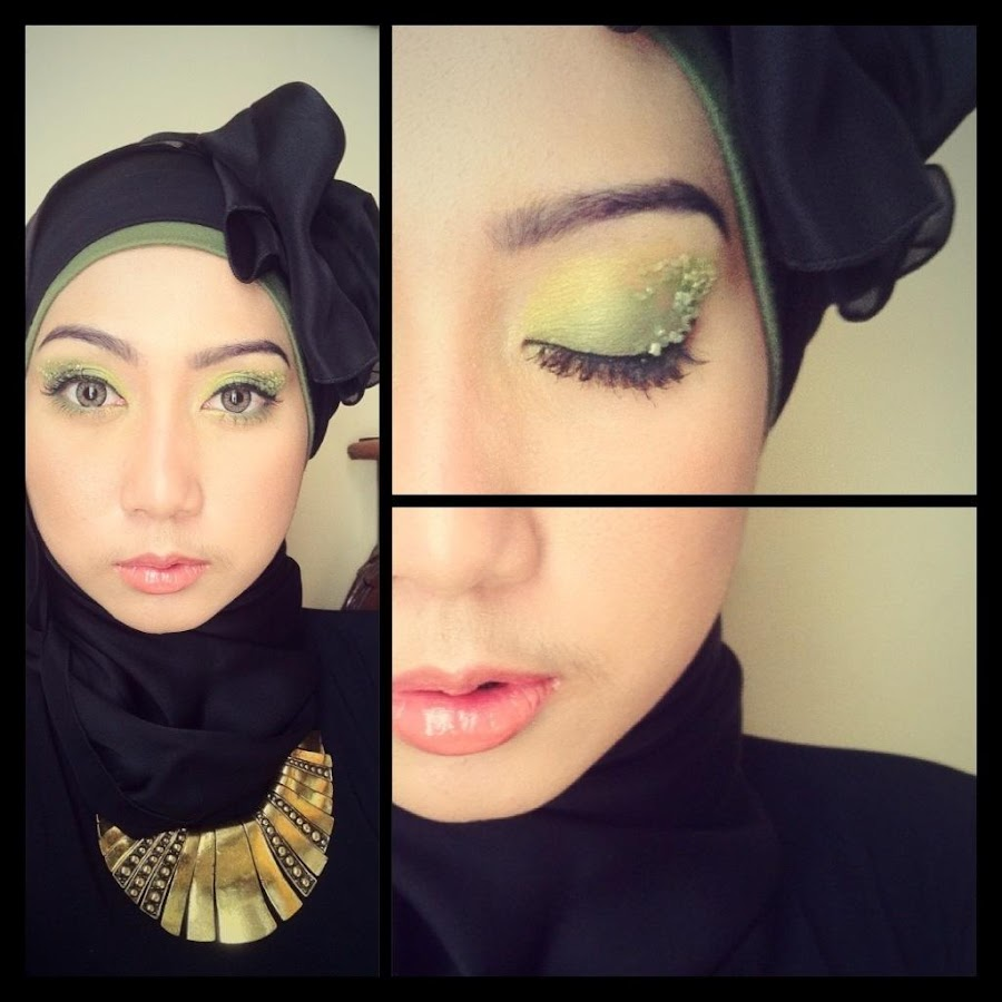 Tutorial Makeup Muslimah Android Apps On Google Play