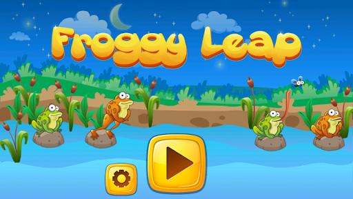 Froggy Leap
