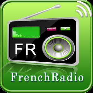 全球法语广播 媒體與影片 App LOGO-硬是要APP
