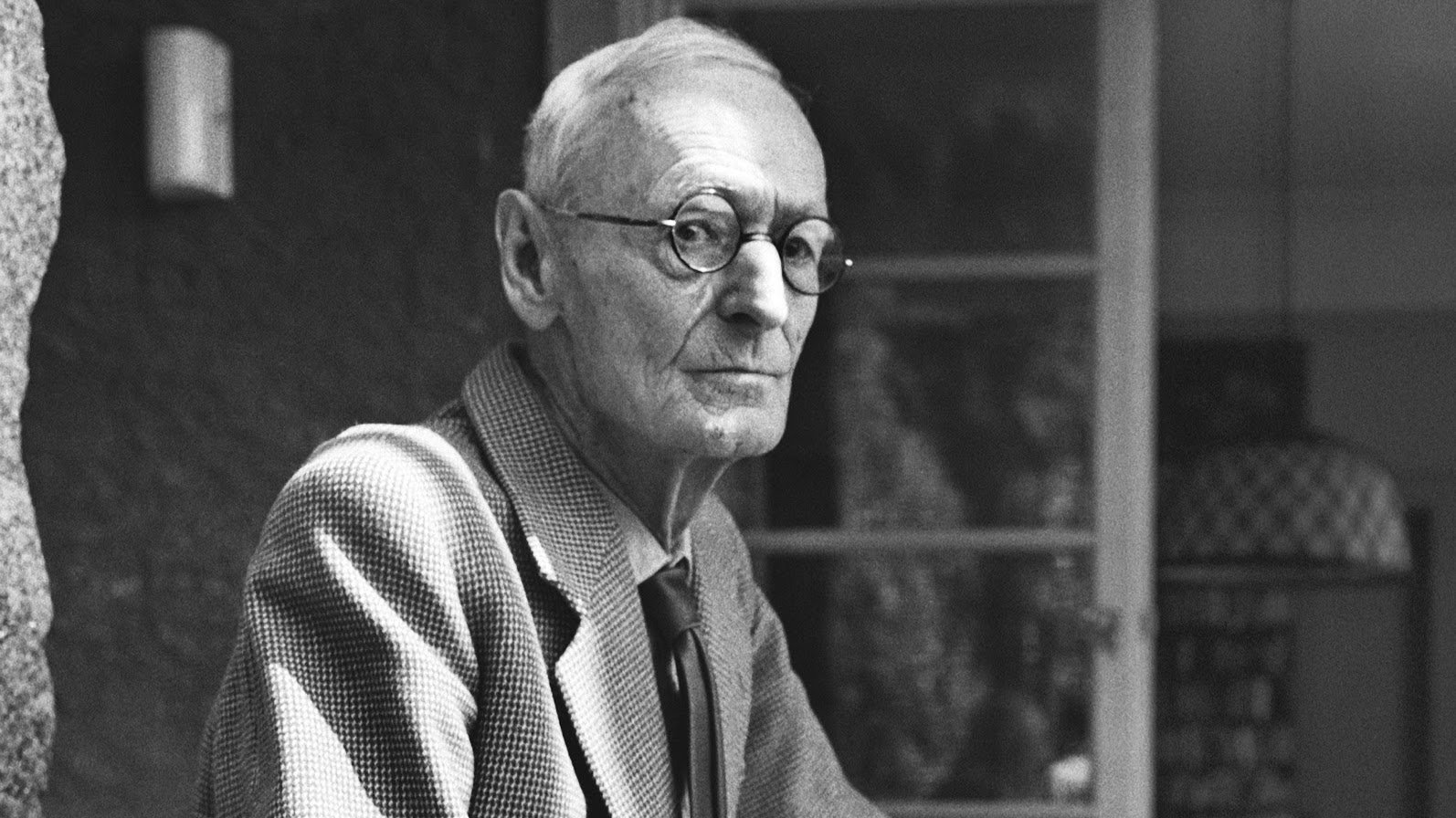 Herman Hesse: Wikis