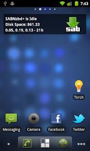 NZBAir - SABNzb & Usenet NZB- screenshot thumbnail