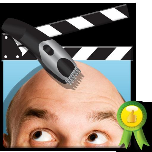 Make Me Bald - Video Icon