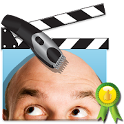 App Make Me Bald - Video APK for Windows Phone