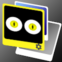 Eyes LWP icon