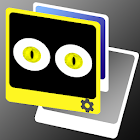 Eyes LWP icon