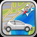 GPS Navigation Cyprus