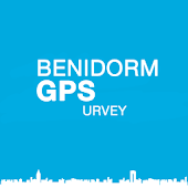 Benidorm GPS Survey