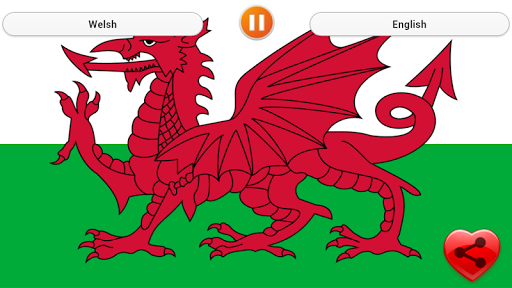 mod National Anthem of Wales  screenshots 1