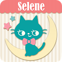 Menstruation Calendar ♪ Selene APK