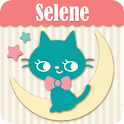 Menstruation Calendar ♪ Selene icon
