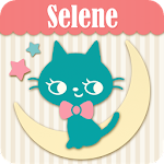 Menstruation Calendar ♪ Selene 1.1.4 Apk