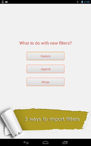 免費下載工具APP|SMS Spam Filter app開箱文|APP開箱王