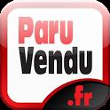 ParuVendu – annonces gratuites icon