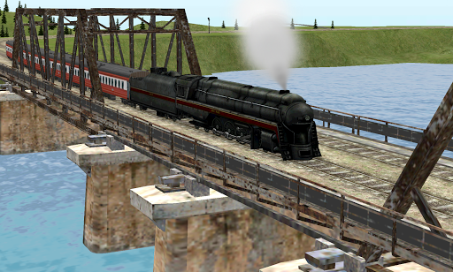 Train Sim Pro  screenshots 14