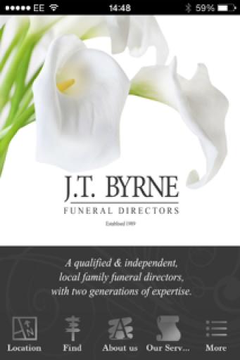 J.T.Byrne Funeral Directors